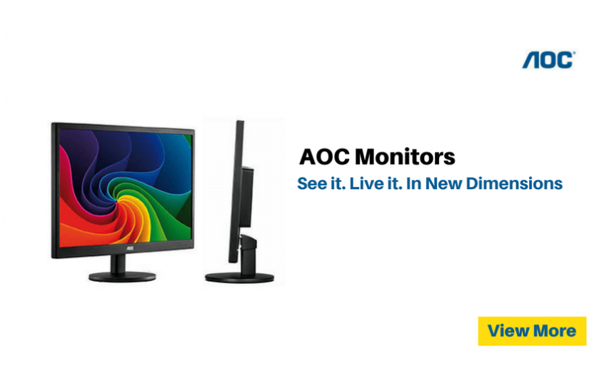 AOC Monitors