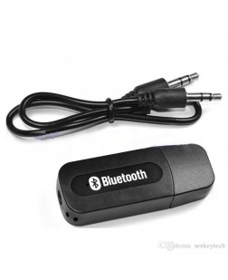 Generic Bluetooth Device for Car & Home Wired Speakers