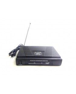 Alton Wireless Microphone Set with Reciever / MIC