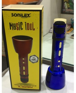 Sonilex SL BS278FM Wireless Mic