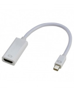 Astrum DA110 Mini Display (Thunderbolt) To HDMI Adapter