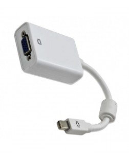 Astrum DA120Mini Display (Thunderbolt) To VGA Adapter