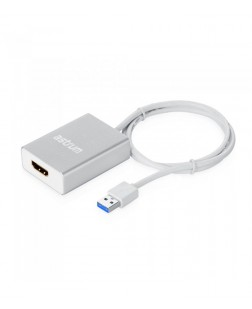 Astrum DA560 USB3.0 to HDMI Adapter additional converter for display