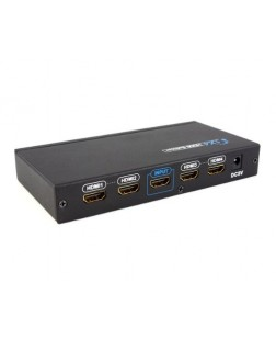 HDMI splitter (1 x 4 HDMI Splitter)