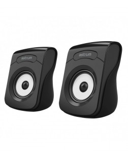 Astrum ST110 2.0CH USB Bluetooth Multimedia Speaker