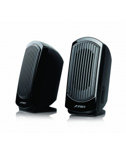 F&D V10 2.0 multimedia speakers
