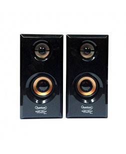 Quantum QHM630 Multimedia Speakers (Black)