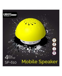 UBON SP-610 Multimedia Speakers for PC/ Laptop/ Mobile