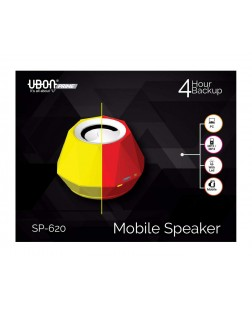 UBON SP-620 Multimedia Speakers for PC/Laptop/ Mobile