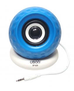 Ubon SP-829 Multimedia Speakers (Color May Vary)