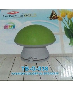 Terabyte Shine TB-G-038 2.0 Speakers