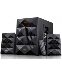 F&D A180X Bluetooth Multimedia Speaker 4200W 2 Channel Amplifier