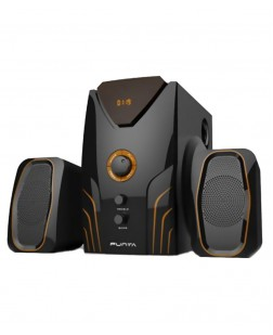 PUNTA P3210BU 2.1 Bluetooth Speakers