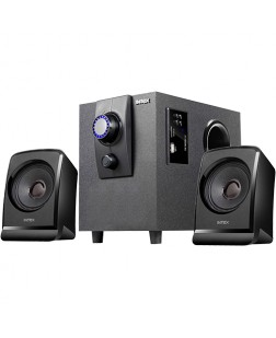 Intex 2.1 Channel Computer Speaker System (IT-2.1 XV 1666N SU)
