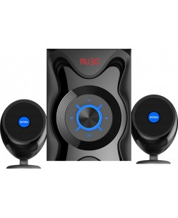 Intex 3030 SUFB 2.1 Home Speakers