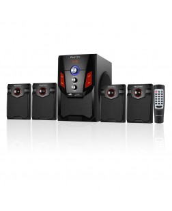 Punta P-4410U 4.1 Home Audio Speakers
