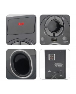 Zebronics ZEB-BT531 4.1 Home Cinema