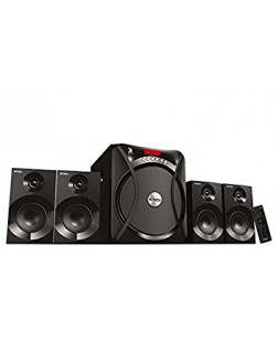 Intex IT-RIDER-SUF 4.1 Channel Multimedia Speakers