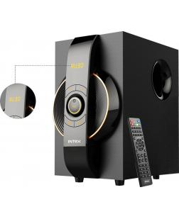 INTEX Speaker IT-6020 SUFB 5.1 Channel Multimedia Speaker