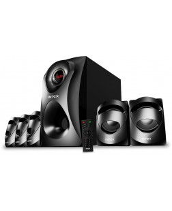 Intex IT- Craze 5.1 Channel Speaker