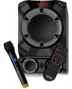 Intex DJ-20000 SUFB DJ Audio Speaker, 64 Watt