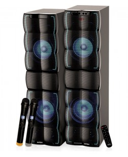 Intex IT-TW-14001 2.0 Channel Tower Speakers