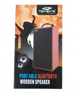 Terabyte TB-003 Boom Portable Bluetooth Speaker