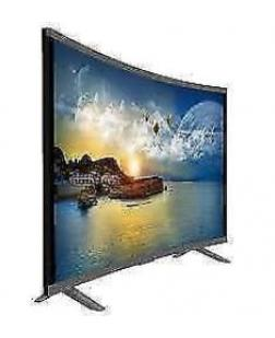 FX FXFHD32C1 32 Inch Curved Led Television