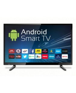 FX FXFHD40S 40 Inch Full HD Smart Led Television