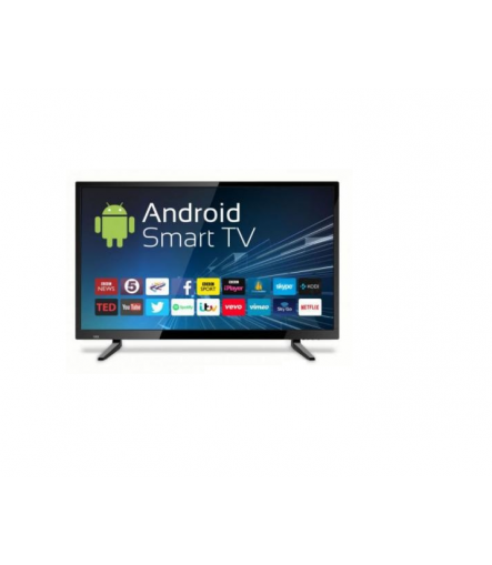 FX FXFHD42S 42 Inch Full HD Smart Led Television