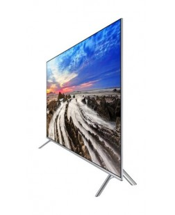 "FX FXUHD4K55S 55"" inch 4K UHD Smart Led TV"