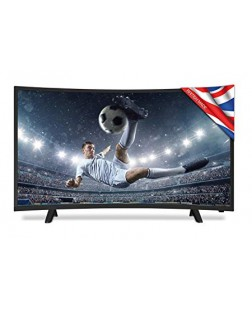 Imported IMFHD32C1 32 Inch Curved Led Television