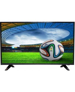 Imported IMFHD32CS 32 Inch Full HD Curved Smart TV