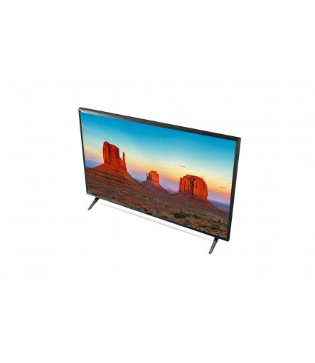 Imported IMFHD43S 43 Inch Full HD Smart Led Television