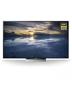 "FX 55"" inch 4K UHD Smart Led TV"