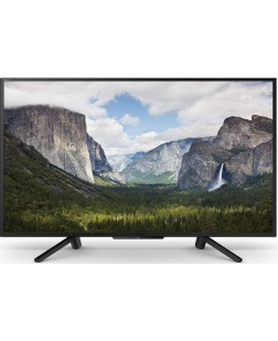50 inch Full HD Smart Imported LED TV with Samsung Panel Inside & 1 Year Seller Warranty