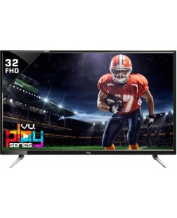Vu 80cm (32 inch) Full HD LED TV / FHD Television