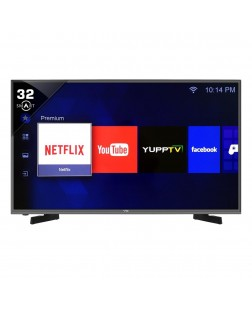 Vu 80cm (32 inch) HD Ready Smart LED TV