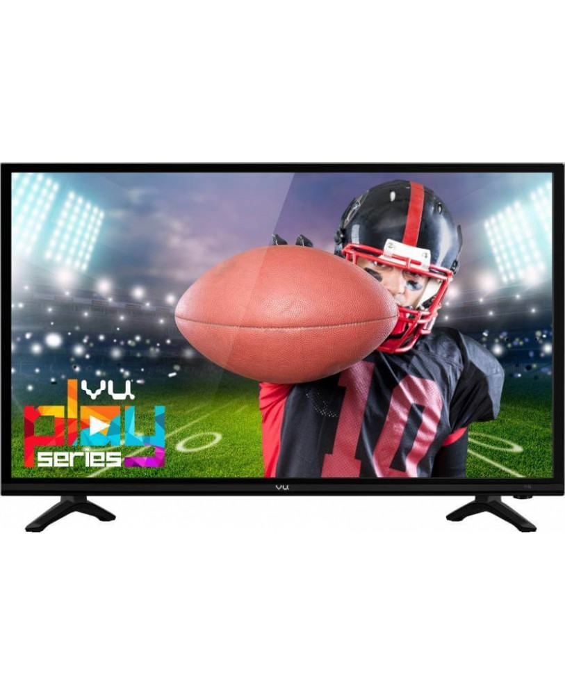 3ad18d7037d Vu 98cm (39 inch) Full HD LED TV online at Best Price in India. Buy ...
