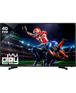 Vu 102cm (40 inch) Full HD LED TV