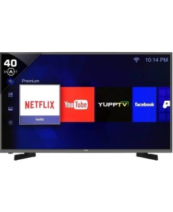 Vu 102cm (40 inch) Full HD Smart LED TV