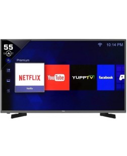 Vu 140cm (55 inch) Full HD Smart LED TV