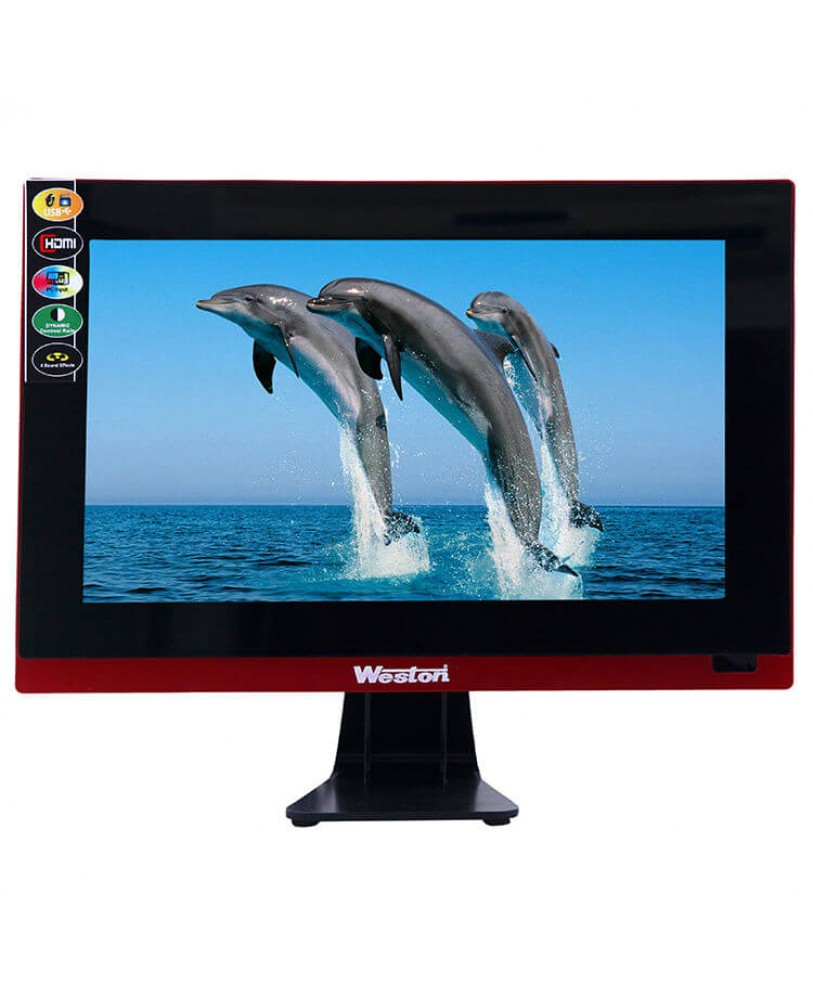 bd4a3c750df3 Buy Weston LED TV 16 inch WEL-1600 HD Ready LED TV at Best Price in ...