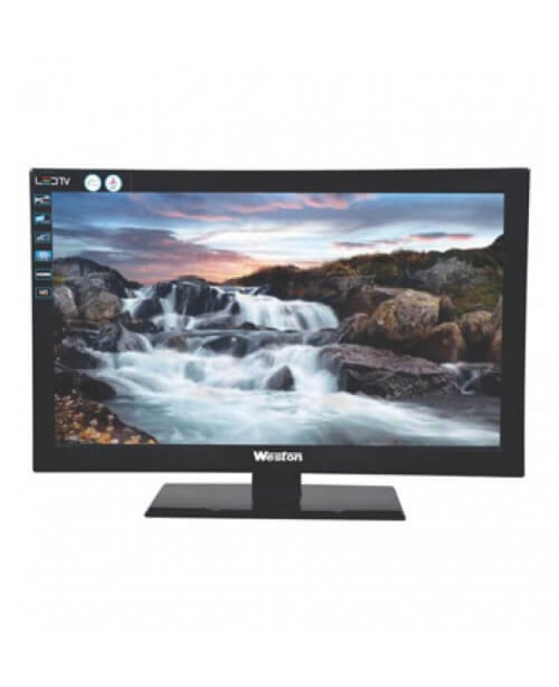 Buy Weston 22 Inch WEL 2200 HD Ready LED TV At Best Price In India