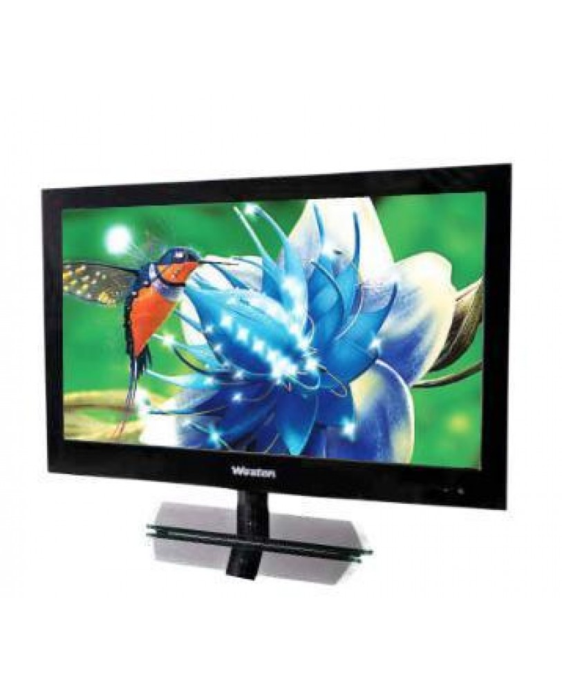 Buy Weston 22 Inch WEL-2200 HD Ready LED TV at Best Price in India ...