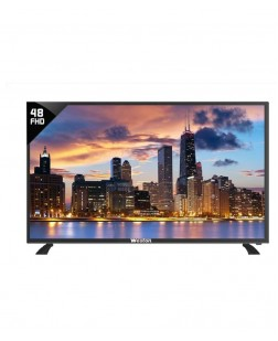 Weston WEL-5100F 122 cm 48 Inch Full HD LED Television | FHD LED TV