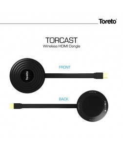 Toreto TOR-602 Wireless HDMI Dongle