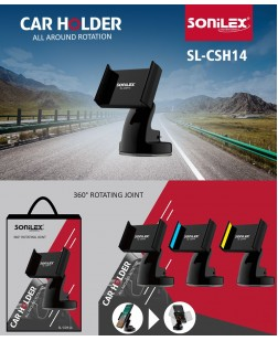 Sonilex SL-CSH14 Car mobile holder