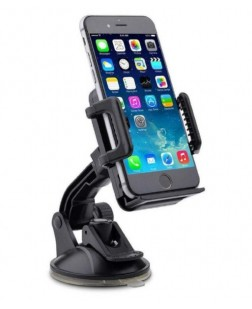 Toreto TOR-MOUNT360 Premium Quality Car, Phone Mount Holder