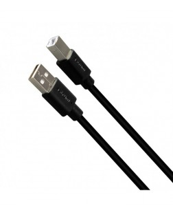 Astrum UB210 USB A-B 10.0M Printer Cable